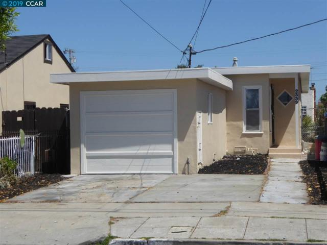 2339 Mcbryde Ave, Richmond, CA 94804 (#40849227) :: The Lucas Group