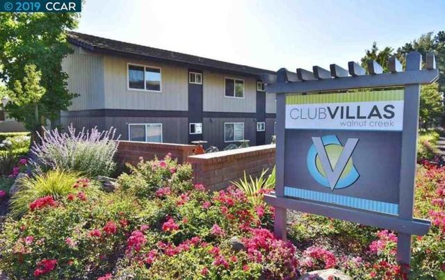 113 Crosby Ct #1, Walnut Creek, CA 94598 (#40849259) :: Armario Venema Homes Real Estate Team