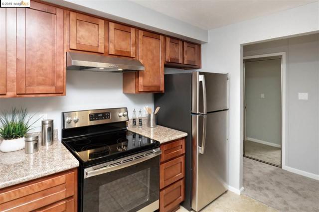 66 Fairmount Ave #312, Oakland, CA 94611 (#40849313) :: Armario Venema Homes Real Estate Team