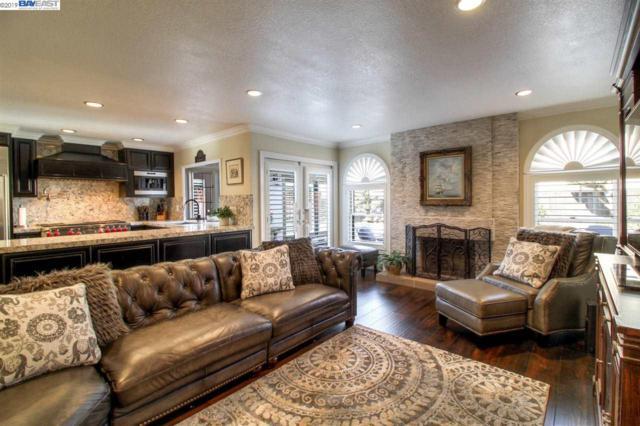 6465 Calle Altamira, Pleasanton, CA 94566 (#40849452) :: Armario Venema Homes Real Estate Team