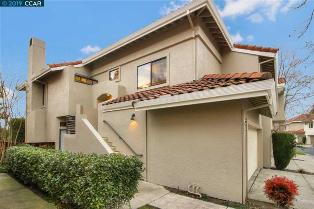 3101 Lakemont Dr #3, San Ramon, CA 94582 (#40849461) :: J. Rockcliff Realtors