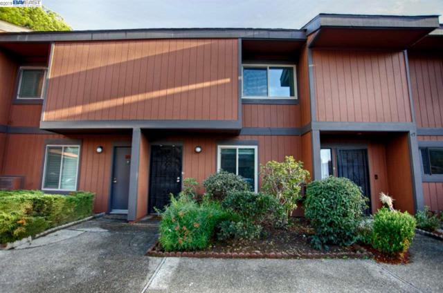 38627 Cherry Ln #105, Fremont, CA 94536 (#40849468) :: Armario Venema Homes Real Estate Team