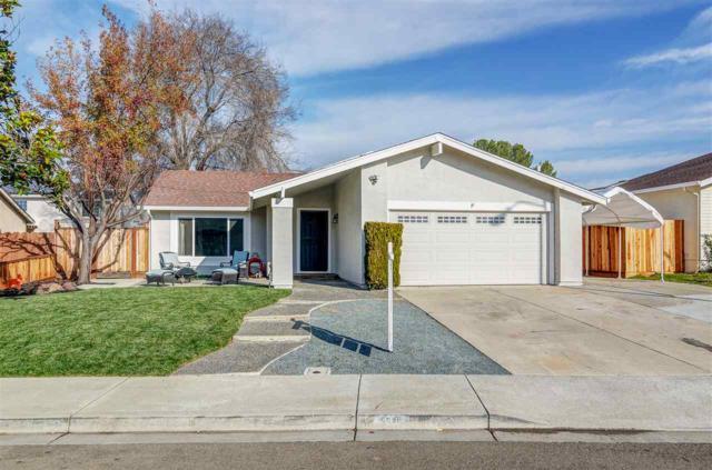5530 Greenwich Ave, Livermore, CA 94551 (#40849475) :: Armario Venema Homes Real Estate Team