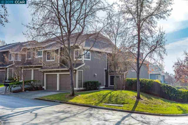 252 Hillcrest Ct, Pleasant Hill, CA 94523 (#40849493) :: J. Rockcliff Realtors