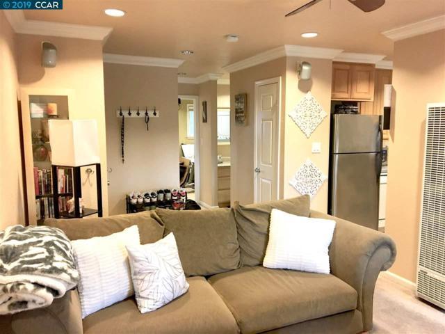 2424 Pleasant Hill Rd #5, Pleasant Hill, CA 94523 (#40849565) :: J. Rockcliff Realtors