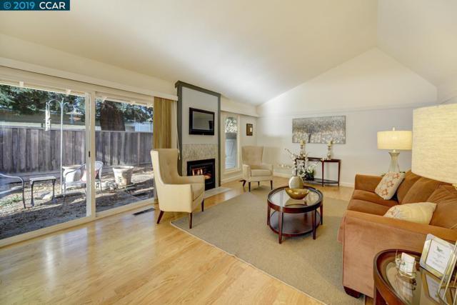 2664 Shadow Mountain Dr, San Ramon, CA 94583 (#40849676) :: Armario Venema Homes Real Estate Team
