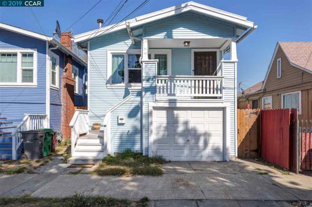 3538 Mangels Ave, Oakland, CA 94619 (#40849690) :: Armario Venema Homes Real Estate Team