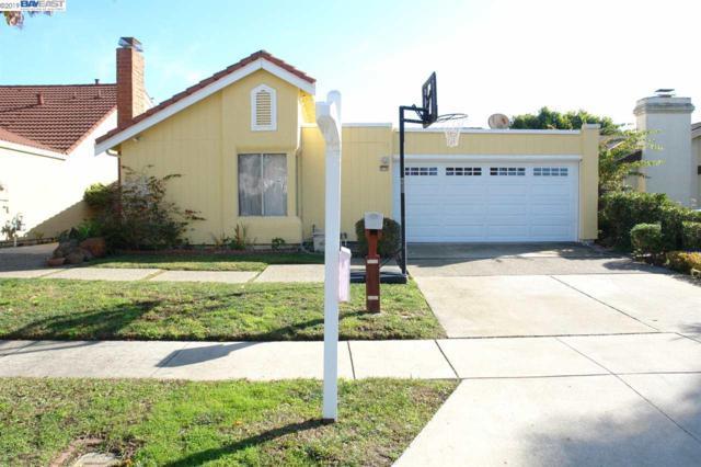 6274 Benecia St, Newark, CA 94560 (#40849709) :: The Lucas Group