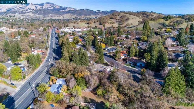 891 Diablo Rd, Danville, CA 94526 (#40849790) :: Armario Venema Homes Real Estate Team