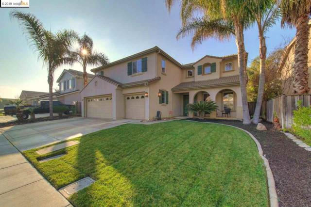 716 Seminole Ct, Discovery Bay, CA 94505 (#40849958) :: Armario Venema Homes Real Estate Team