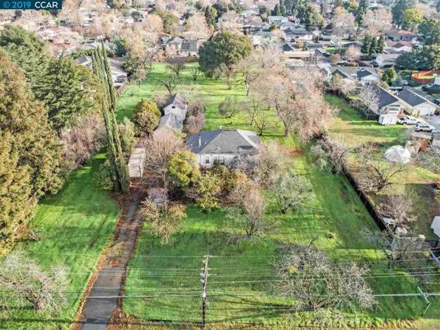 1836 Clayton Way, Concord, CA 94519 (#40849983) :: Armario Venema Homes Real Estate Team