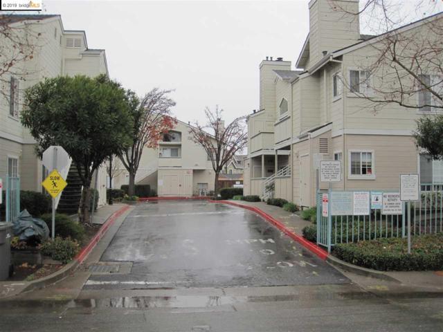 1470 Thrush Ave #23, San Leandro, CA 94578 (#40850061) :: Armario Venema Homes Real Estate Team