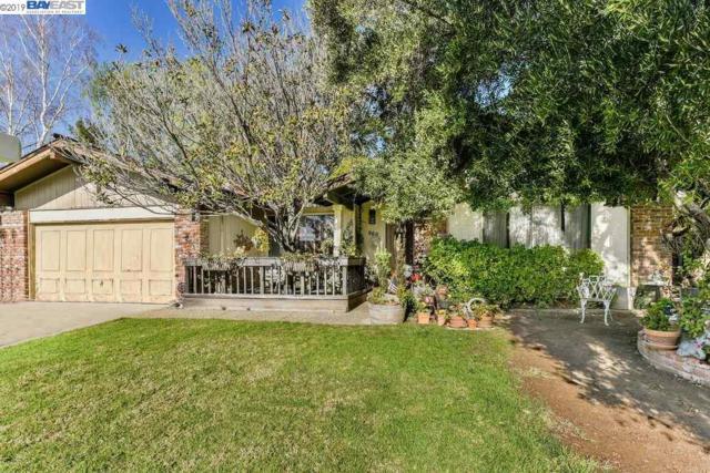 960 Via Del Paz, Livermore, CA 94550 (#40850107) :: Armario Venema Homes Real Estate Team