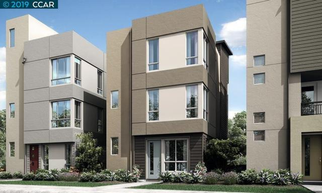 1440 Mast Cove Way, Richmond, CA 94804 (#40850164) :: Armario Venema Homes Real Estate Team