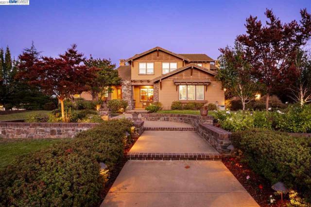 4326 Campinia Pl, Pleasanton, CA 94566 (#40850185) :: Armario Venema Homes Real Estate Team