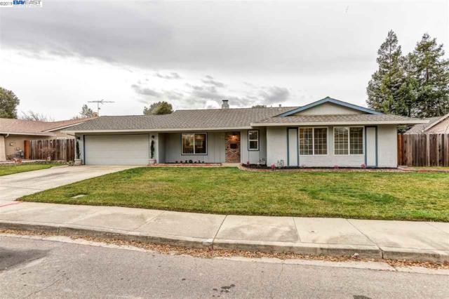168 Glacier Dr, Livermore, CA 94551 (#40850209) :: Armario Venema Homes Real Estate Team