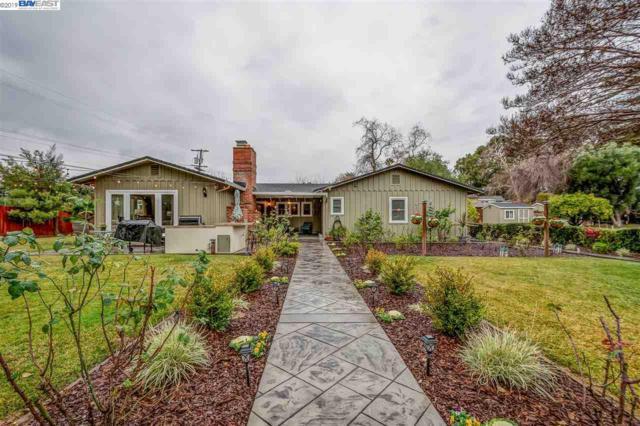 38289 Ford Ln, Fremont, CA 94536 (#40850216) :: Armario Venema Homes Real Estate Team