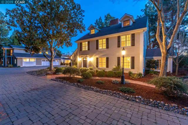 110 Mrack Road, Danville, CA 94506 (#40850217) :: Armario Venema Homes Real Estate Team