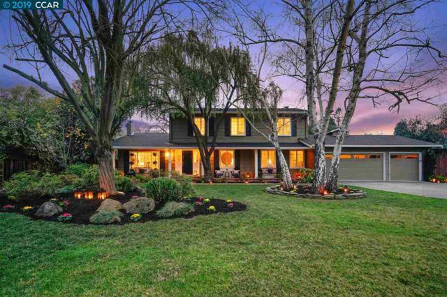 161 Daniel Drive, Alamo, CA 94507 (#40850233) :: J. Rockcliff Realtors