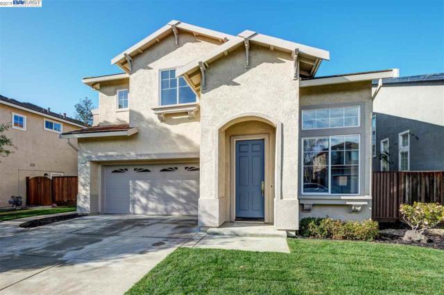 1426 Maplewood Dr, Livermore, CA 94551 (#40850270) :: Armario Venema Homes Real Estate Team