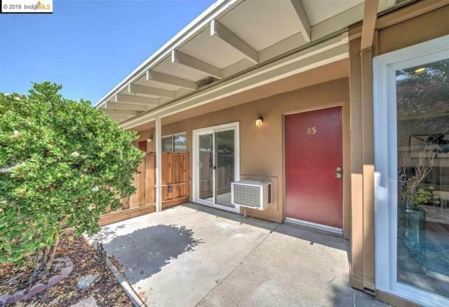 1919 Ygnacio Valley Rd #85, Walnut Creek, CA 94598 (#40850272) :: Armario Venema Homes Real Estate Team