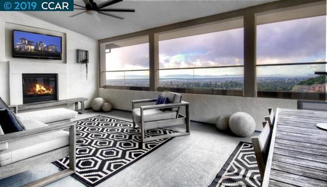 6731 Skyview Drive, Oakland, CA 94605 (#40850319) :: Armario Venema Homes Real Estate Team