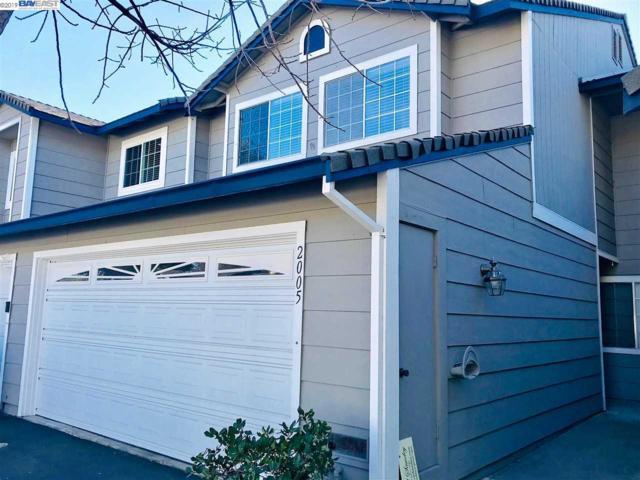 2005 Galloway Cmn, Livermore, CA 94551 (#40850390) :: Armario Venema Homes Real Estate Team