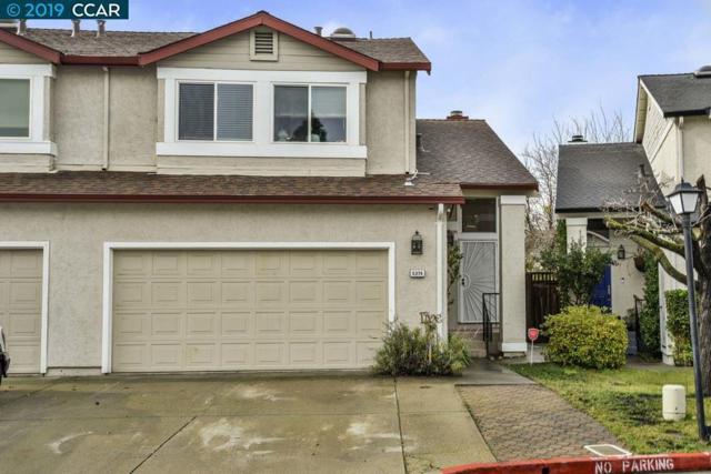 5374 Pacheco Manor Drive, Pacheco, CA 94553 (#40850393) :: J. Rockcliff Realtors