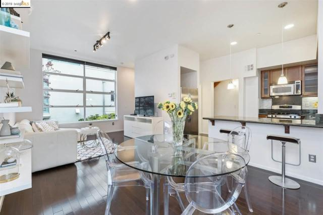 62 Loop 22, Emeryville, CA 94608 (#40850397) :: Armario Venema Homes Real Estate Team