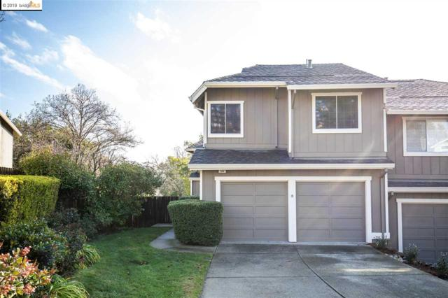 306 Mercury Way, Pleasant Hill, CA 94523 (#40850410) :: J. Rockcliff Realtors