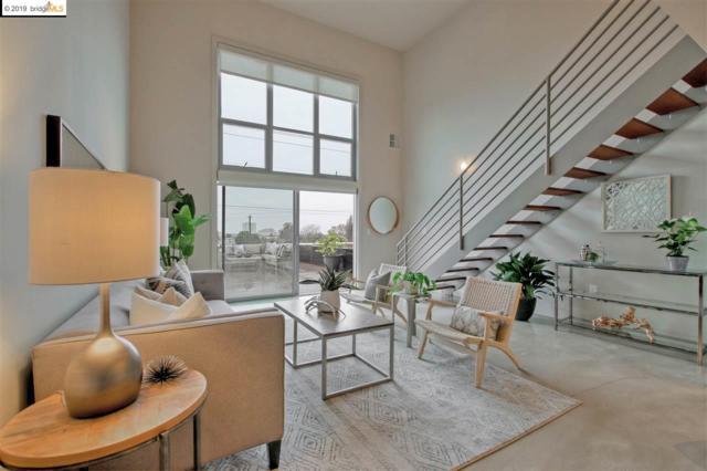 1001 46th St #314, Emeryville, CA 94608 (#40850415) :: Armario Venema Homes Real Estate Team