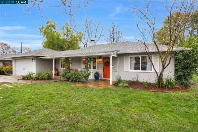 1837 Donna Dr, Pleasant Hill, CA 94523 (#40850420) :: J. Rockcliff Realtors