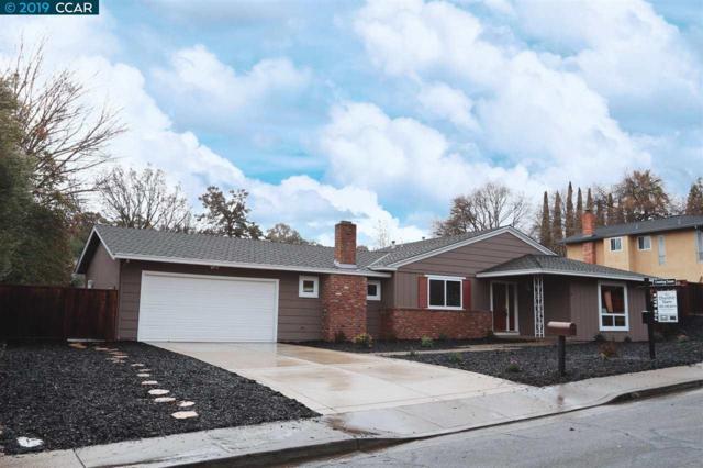 3113 Ramada Ct, Lafayette, CA 94549 (#40850442) :: Armario Venema Homes Real Estate Team