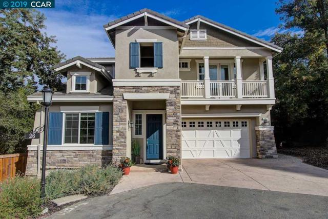 26 Withers Court, Lafayette, CA 94549 (#40850459) :: Armario Venema Homes Real Estate Team