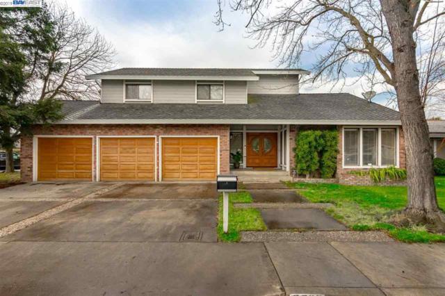 3725 Dragoo Park Drive, Modesto, CA 95356 (#40850470) :: Armario Venema Homes Real Estate Team