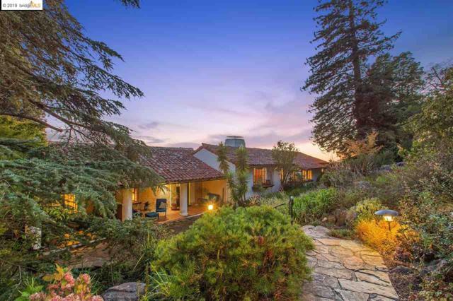 175 Pershing Drive, Oakland, CA 94611 (#40850512) :: Armario Venema Homes Real Estate Team