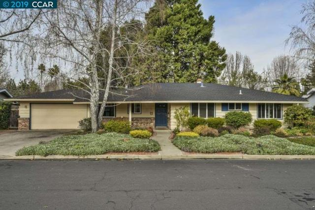 114 Camrose Pl., Walnut Creek, CA 94596 (#40850527) :: Armario Venema Homes Real Estate Team