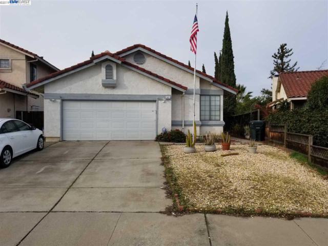2821 Cashew St, Antioch, CA 94509 (#40850545) :: Armario Venema Homes Real Estate Team
