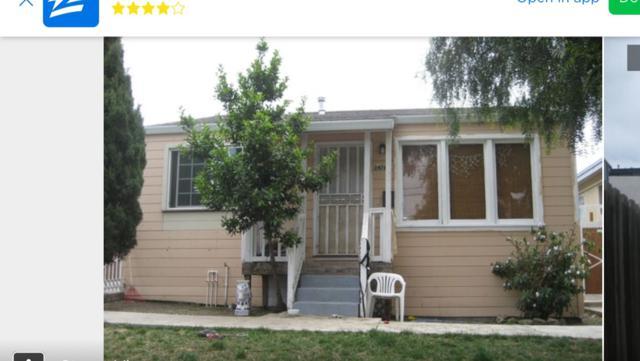 2476 94Th Ave, Oakland, CA 94603 (#40850558) :: Armario Venema Homes Real Estate Team