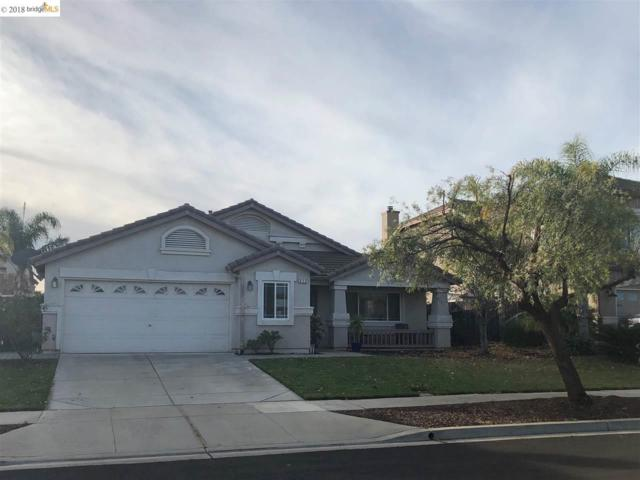 312 Stratford Pl, Oakley, CA 94561 (#40850560) :: The Lucas Group