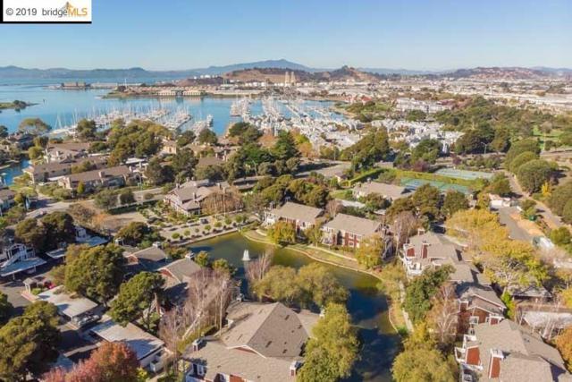 49 Marina Lakes Dr, Richmond, CA 94804 (#40850563) :: Armario Venema Homes Real Estate Team