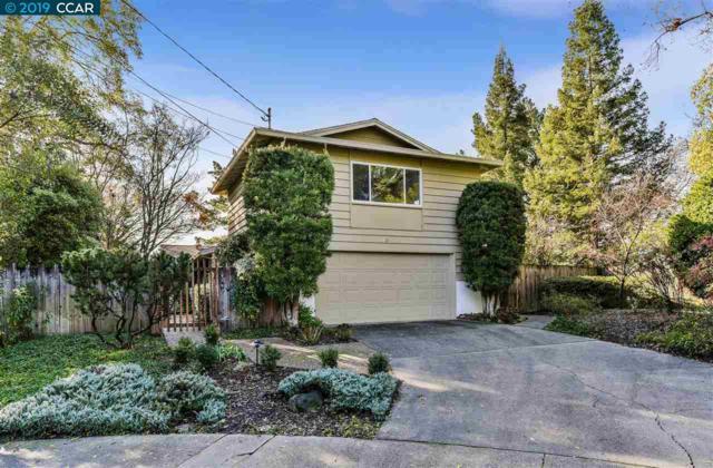 93 Simpson Drive, Walnut Creek, CA 94596 (#40850589) :: The Grubb Company