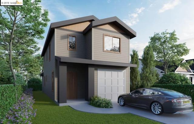 425 Market Ave, Richmond, CA 94801 (#40850623) :: Armario Venema Homes Real Estate Team