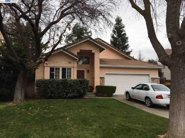 561 Czerny St, Tracy, CA 95376 (#40850636) :: Armario Venema Homes Real Estate Team