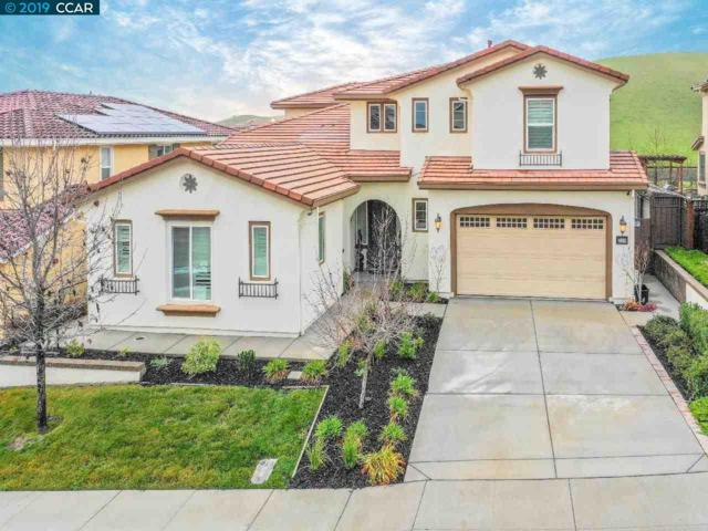 2109 Montese Court, Dublin, CA 94568 (#40850638) :: Armario Venema Homes Real Estate Team