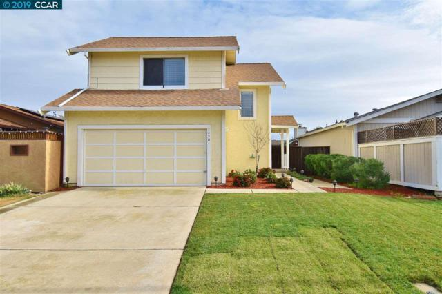 450 Almondtree Cir, Oakley, CA 94561 (#40850641) :: The Lucas Group
