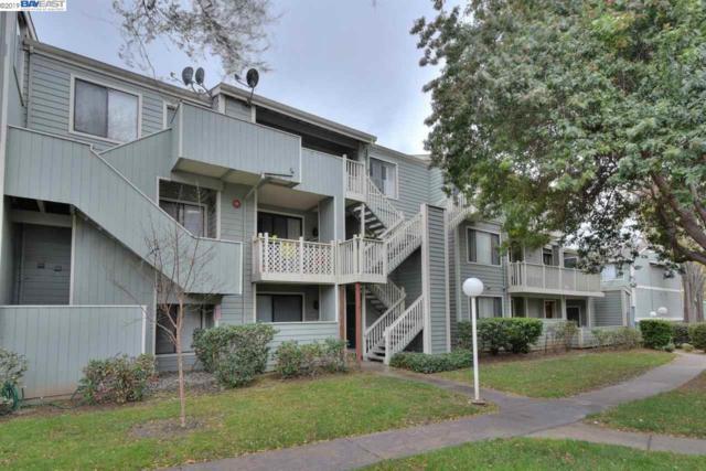 3501 Birchwood Ter #114, Fremont, CA 94536 (#40850655) :: Armario Venema Homes Real Estate Team