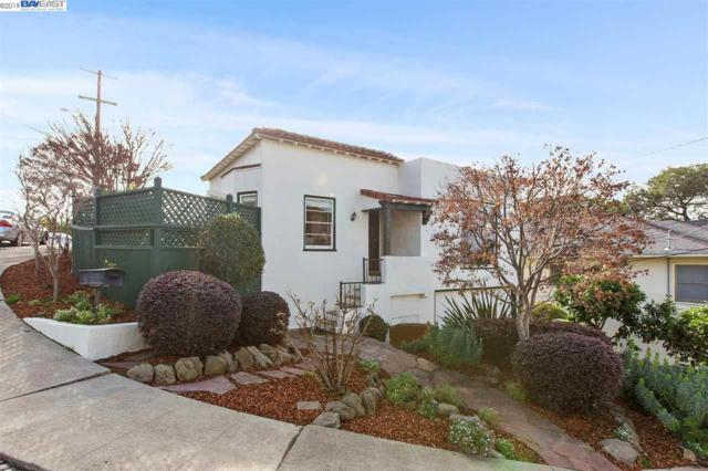 5886 Morpeth St, Oakland, CA 94618 (#40850662) :: The Lucas Group