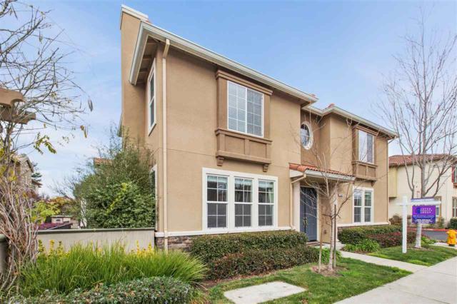 549 Ravenna Way, Hayward, CA 94545 (#40850663) :: Armario Venema Homes Real Estate Team