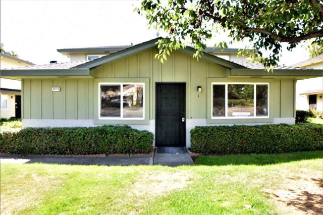 34717 Alvarado Niles #1, Union City, CA 94587 (#40850680) :: J. Rockcliff Realtors
